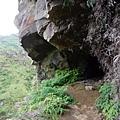 小山洞北口