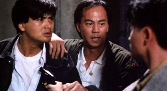 英雄本色(1986)