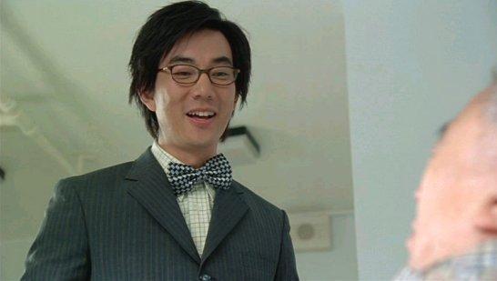 任賢齊,絕種好男人(2003)