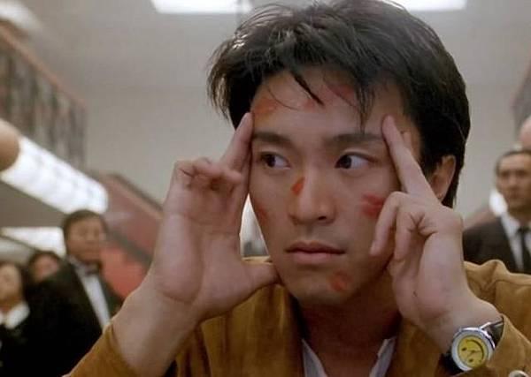 周星馳,賭俠(1990)