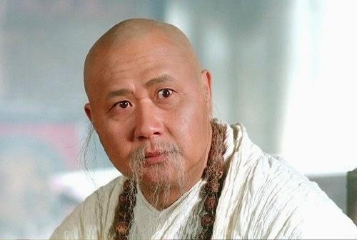 劉鎮偉,菩提老祖