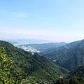 「險峻稜脊」展望視野