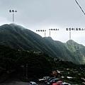 黃金稜線「基隆山-雷霆峰」