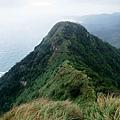 「台陽4號基石」看雷霆峰
