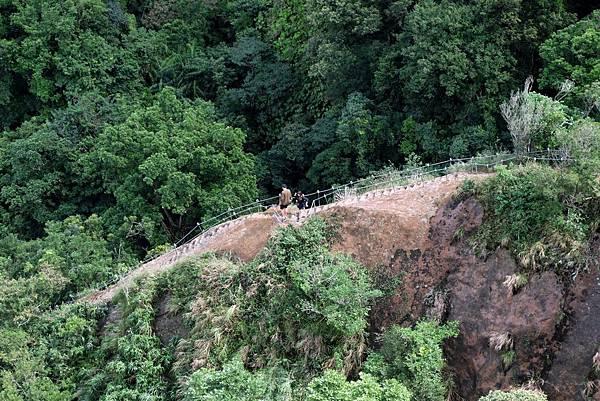 普陀山看慈母峰步道