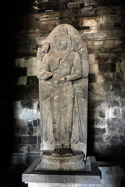 濕婆(Shiva)神像