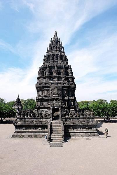 濕婆坐騎Nandi廟