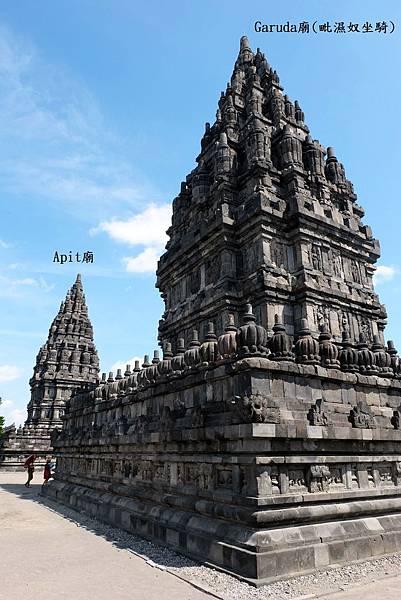 毗濕奴坐騎Garuda廟