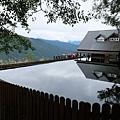 大水池登山口(0km,H2140m)