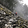 黑森林石瀑