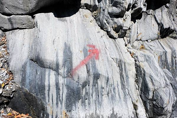 哈尤溪溫泉指標