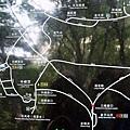 華山旅遊Map鷂子翻身位置
