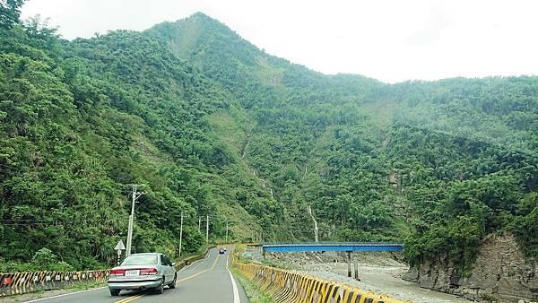 台29線風景