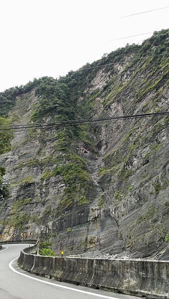 世紀大峽谷山壁