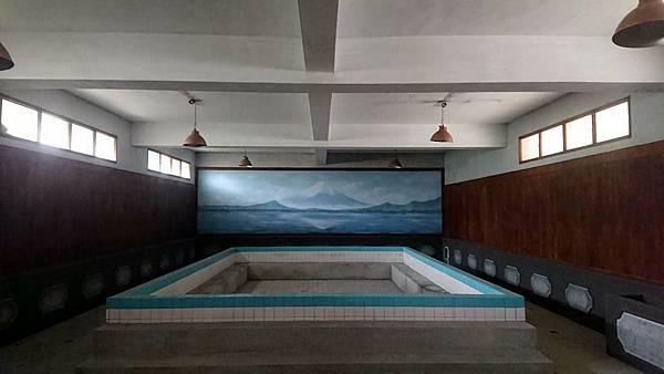 大澡堂-《KANO》電影取景拍攝地