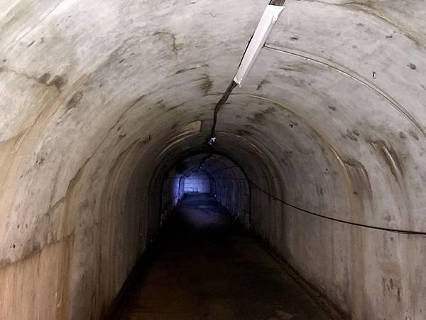 鼓山洞-U型主坑道