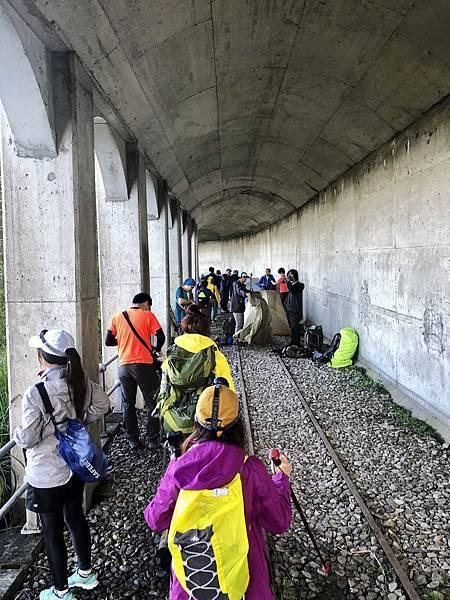 4.5K第2號明隧道(62.9m,H2310m)