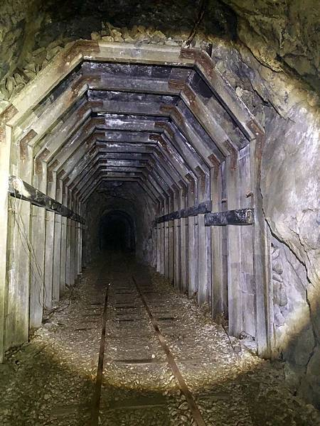 4.7K第2號隧道(414m,H2344m)