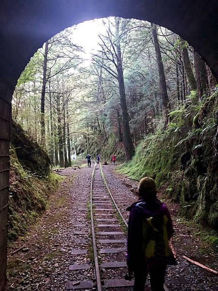 6.0K第5號隧道(48m,H2338m)