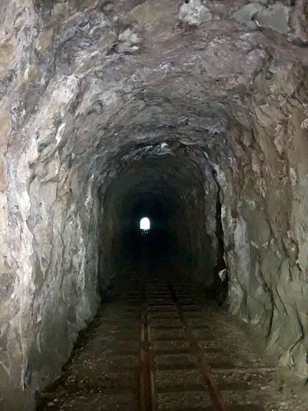 第10號隧道(133m,H2326m)