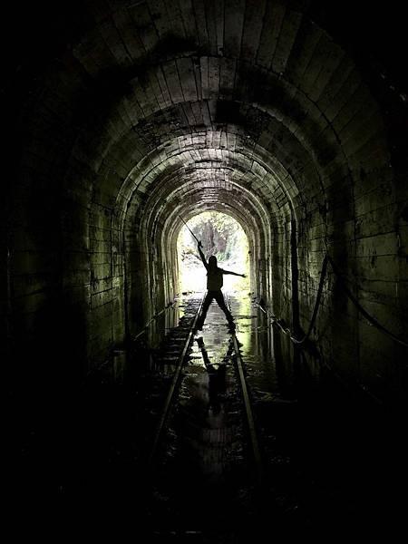 第12號隧道剪影