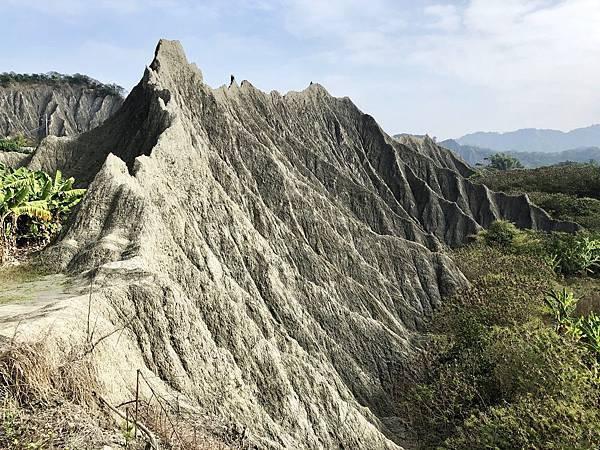 大內彩疊山(赤裸龍)