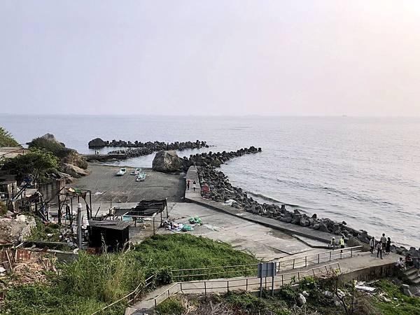 高雄柴山漁港風情