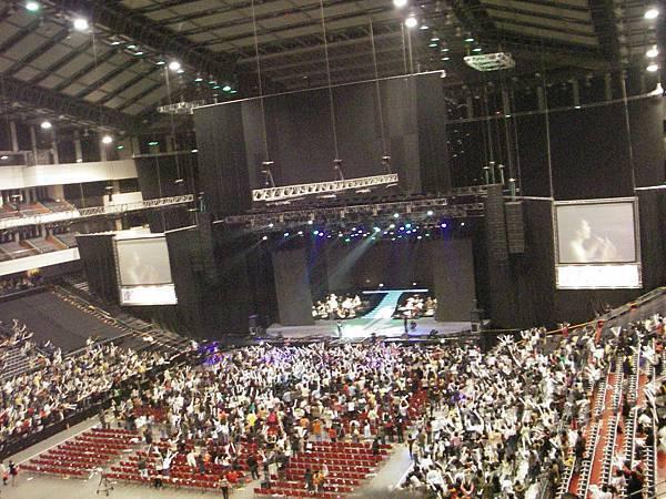 2008劉若英夢遊演唱會03