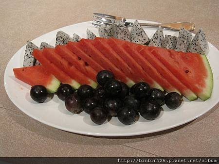 合時鮮水果