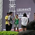 桃園新光三越站前店簽唱會