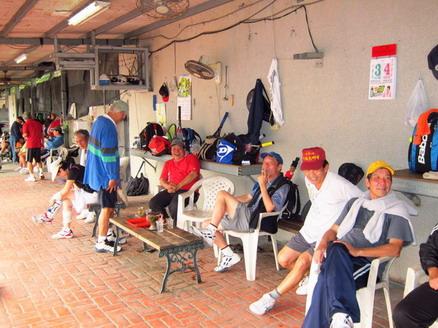 304-網球會內賽