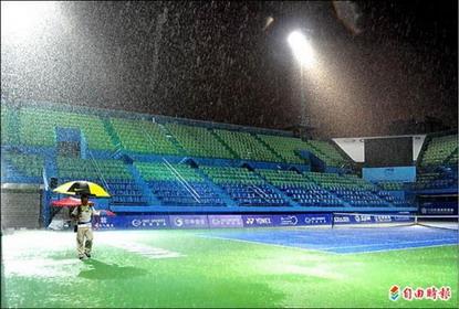 高雄陽明網球中心
