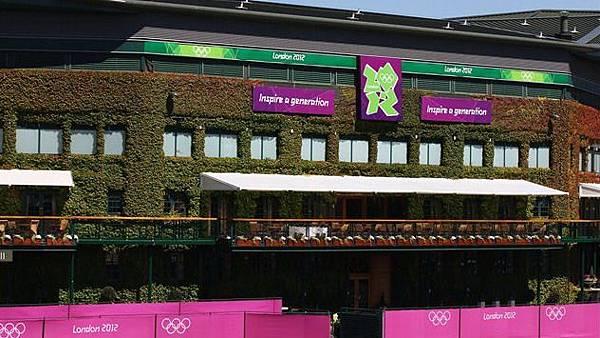 2012.倫敦奧運