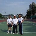 崇光社大隊 ~ 2008年