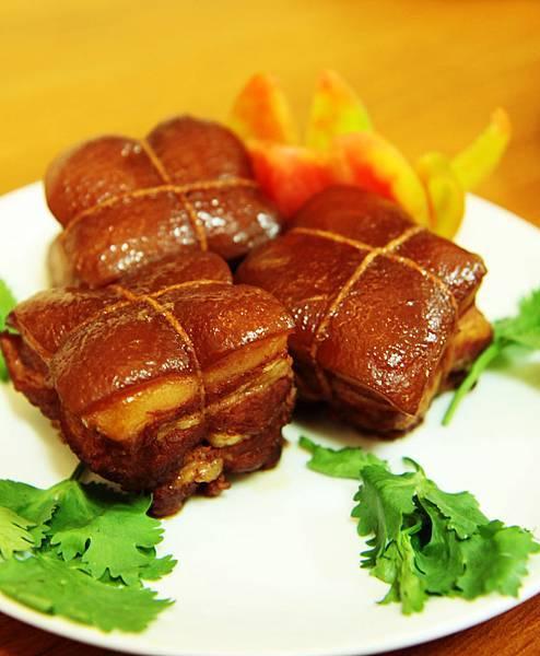 傅記 上海小菜