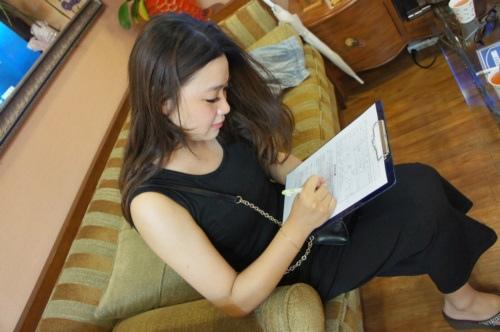 Irene-LPG體驗心得
