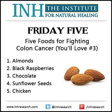 5-foods
