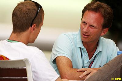 Sebastian Vettel Christian Horner Bahrain 0423.jpg