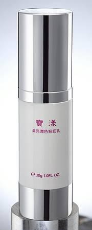 寶漾BIO OOFY產品介紹 - 柔亮潤色粉底乳