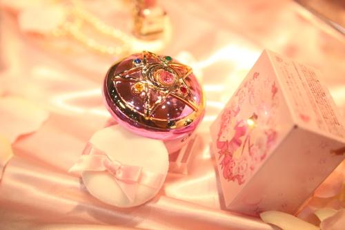 美少女戰士20週年專題!美少女戰士化妝品推特實體化 實品照片出來了阿阿!! - 21