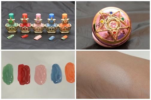 美少女戰士20週年專題!美少女戰士化妝品推特實體化 實品照片出來了阿阿!! - 29