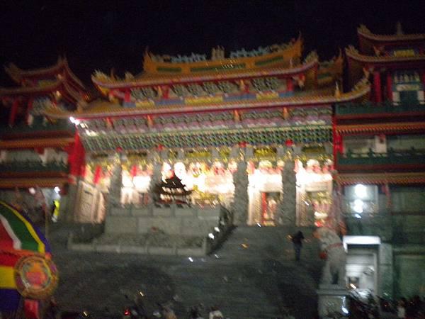 東石先天宮