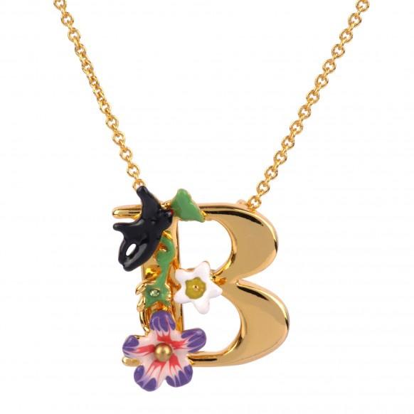 les-nereides-n2-necklace-alphabet-fleuri-letter-b-