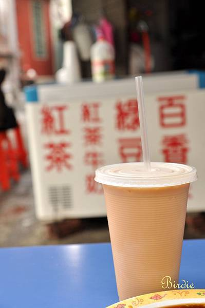 舊城_紅茶牛奶