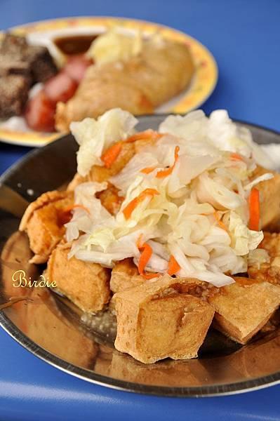 舊城_臭豆腐