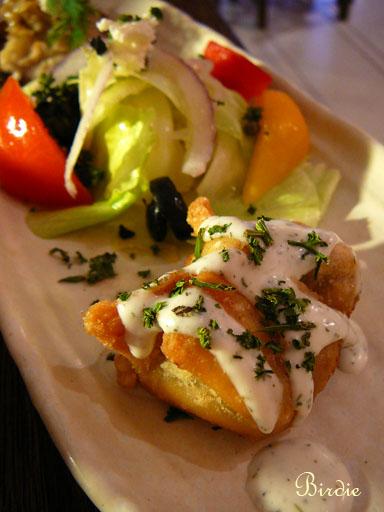 希臘左巴_輕食1