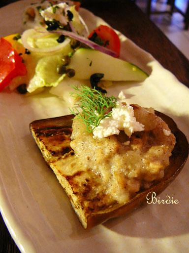 希臘左巴_輕食2