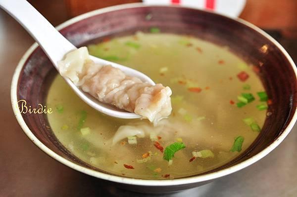 樸石_扁食湯