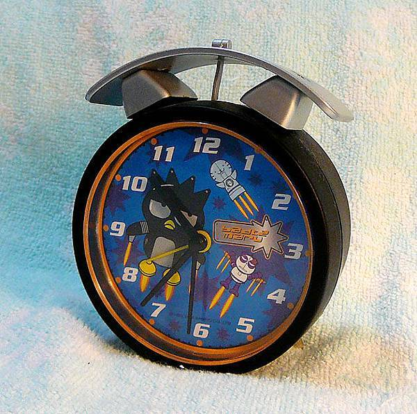 鐵人系列的鬧鐘