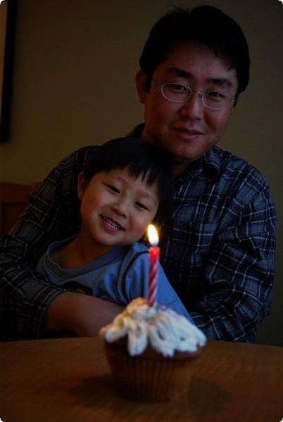 小小的生日祝福